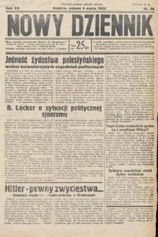 Nowy Dziennik. 1932, nr68