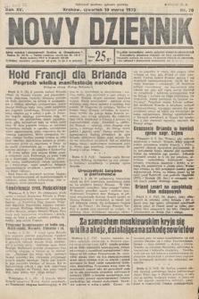 Nowy Dziennik. 1932, nr70
