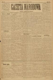 Gazeta Narodowa. 1905, nr10
