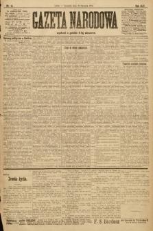 Gazeta Narodowa. 1905, nr15