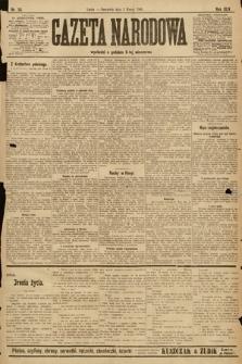 Gazeta Narodowa. 1905, nr50