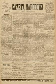 Gazeta Narodowa. 1905, nr53