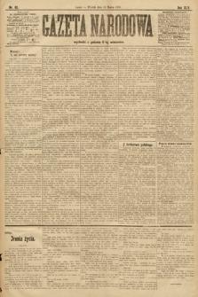 Gazeta Narodowa. 1905, nr60