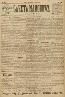 Gazeta Narodowa. 1905, nr96