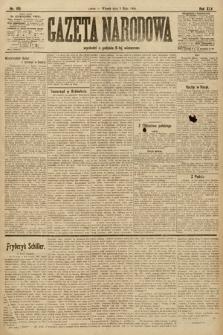 Gazeta Narodowa. 1905, nr105
