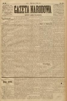 Gazeta Narodowa. 1905, nr114