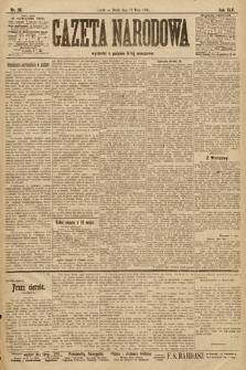 Gazeta Narodowa. 1905, nr118