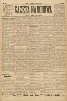 Gazeta Narodowa. 1905, nr130