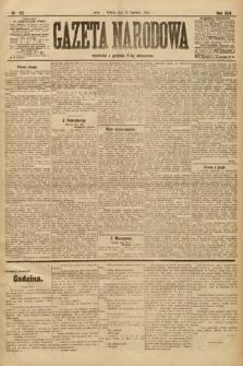 Gazeta Narodowa. 1905, nr132