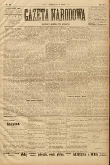 Gazeta Narodowa. 1905, nr143