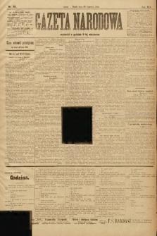 Gazeta Narodowa. 1905, nr145