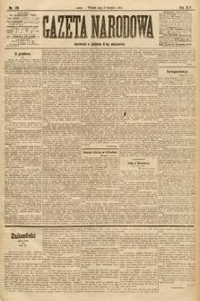 Gazeta Narodowa. 1905, nr179