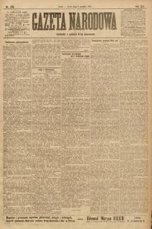 Gazeta Narodowa. 1905, nr278