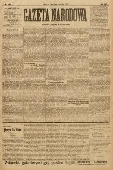 Gazeta Narodowa. 1905, nr280