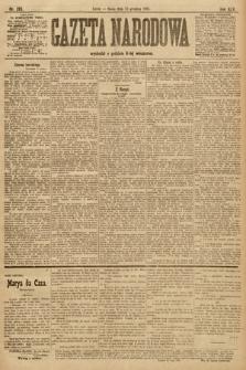 Gazeta Narodowa. 1905, nr283