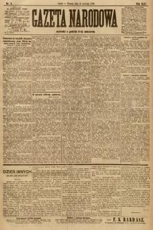 Gazeta Narodowa. 1906, nr11