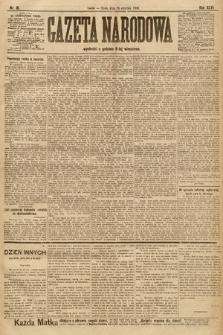 Gazeta Narodowa. 1906, nr 18