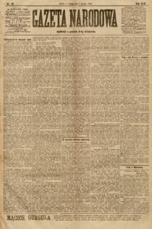 Gazeta Narodowa. 1906, nr29