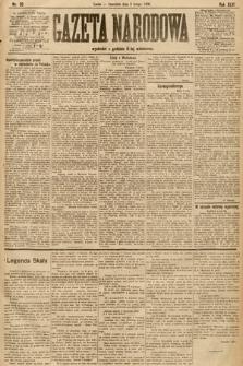 Gazeta Narodowa. 1906, nr 30