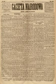 Gazeta Narodowa. 1906, nr 35
