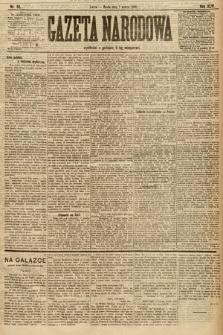 Gazeta Narodowa. 1906, nr 53