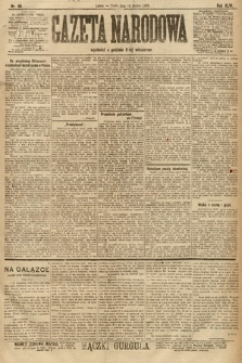 Gazeta Narodowa. 1906, nr 59