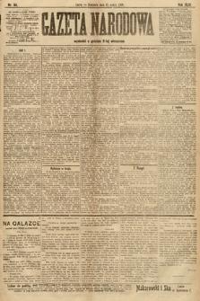 Gazeta Narodowa. 1906, nr64