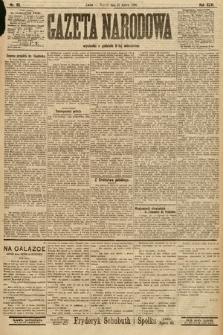 Gazeta Narodowa. 1906, nr 65