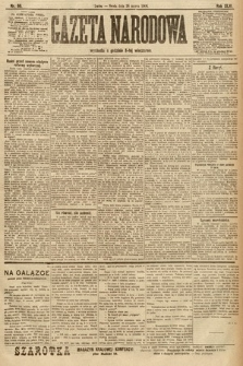 Gazeta Narodowa. 1906, nr66