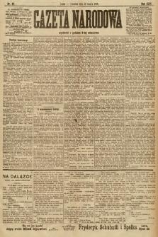 Gazeta Narodowa. 1906, nr 67