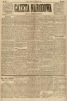 Gazeta Narodowa. 1906, nr 72