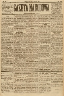 Gazeta Narodowa. 1906, nr78