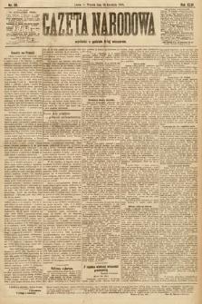 Gazeta Narodowa. 1906, nr 88