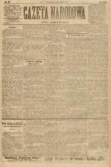 Gazeta Narodowa. 1906, nr 93