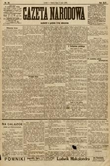 Gazeta Narodowa. 1906, nr98
