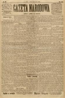 Gazeta Narodowa. 1906, nr 100