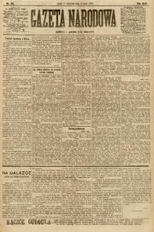 Gazeta Narodowa. 1906, nr 102