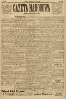 Gazeta Narodowa. 1906, nr105