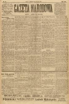 Gazeta Narodowa. 1906, nr 111