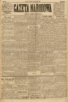 Gazeta Narodowa. 1906, nr 112