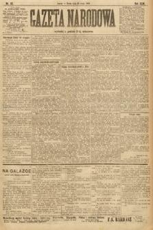 Gazeta Narodowa. 1906, nr113