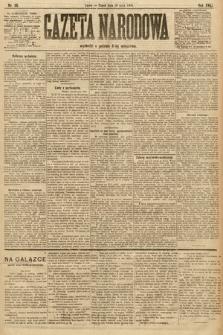 Gazeta Narodowa. 1906, nr115