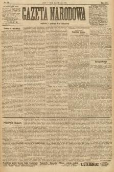 Gazeta Narodowa. 1906, nr118