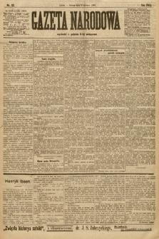 Gazeta Narodowa. 1906, nr121