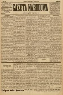 Gazeta Narodowa. 1906, nr 122