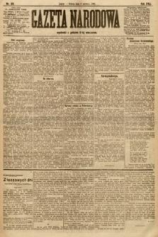 Gazeta Narodowa. 1906, nr126