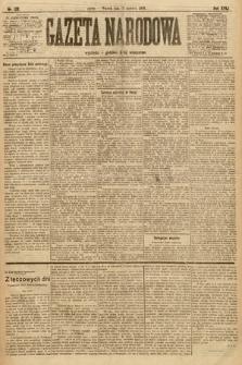 Gazeta Narodowa. 1906, nr128