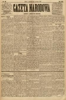 Gazeta Narodowa. 1906, nr130