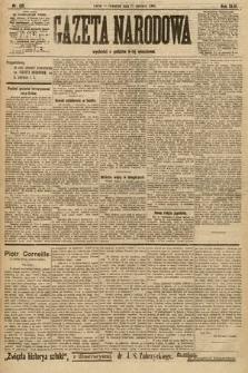 Gazeta Narodowa. 1906, nr 135