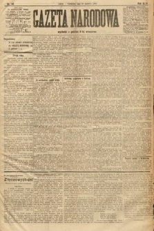 Gazeta Narodowa. 1906, nr 141